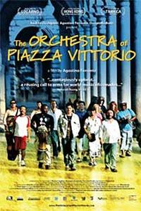 The Orchestra of the Piazza Vittorio Movie Poster