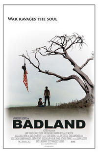 Badland Movie Poster