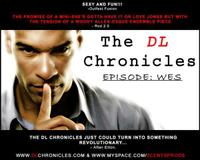The DL Chronicles Movie Poster