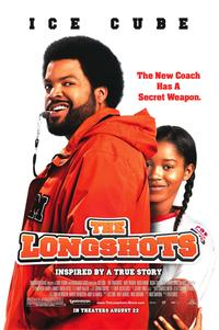 The Longshots Movie Poster