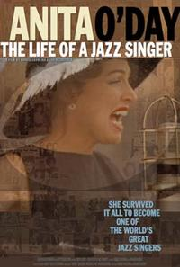 Anita O'Day: The Life of a Jazz Singer Movie Poster