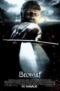 Beowulf: The IMAX Experience Movie Poster