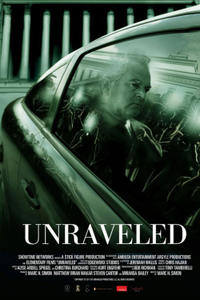 Unraveled Movie Poster