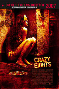 After Dark Horrorfest: Crazy Eights Movie Poster
