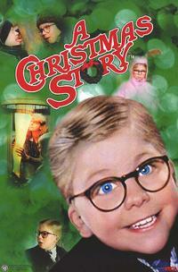 a christmas story national lampoons christmas vacation movie poster - Christmas Vacation Movie Cast
