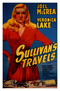 Sullivan's Travels / Hail the Conquering Hero Movie Poster