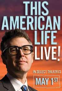 This American Life (2008) Movie Poster