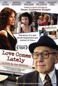 Love Comes Lately Movie Poster