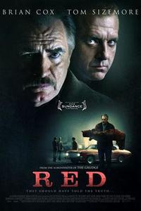 Red (1994) Movie Poster