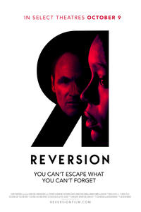 Reversion Movie Poster