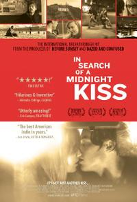 In Search of a Midnight Kiss Movie Poster