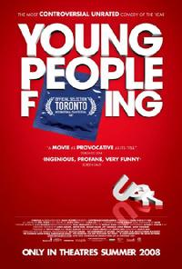Young People F...ing Movie Poster