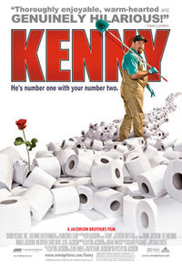 Kenny Movie Poster
