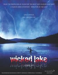 Wicked Lake Movie Poster