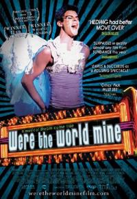 Were the World Mine Movie Poster