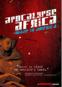 Apocalypse Africa: Made in America Movie Poster