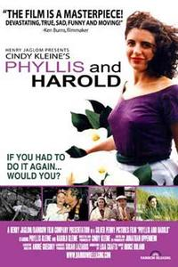 Phyllis and Harold Movie Poster