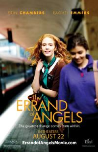 The Errand of Angels Movie Poster