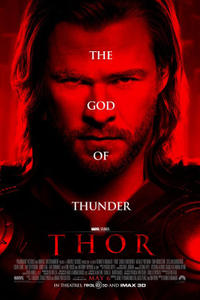 Thor (2011) Movie Poster