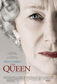 The Deal / The Queen Movie Poster