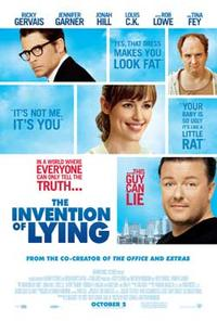 The Invention of Lying Movie Poster