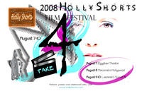 Holly Shorts Film Festival Movie Poster