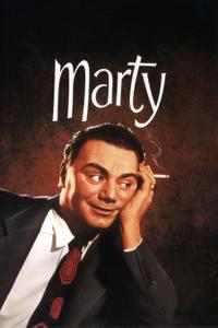 Marty / The Catered Affair Movie Poster