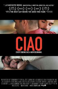 Ciao Movie Poster