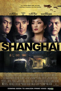 Shanghai Movie Poster