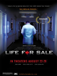 Life for Sale Movie Poster