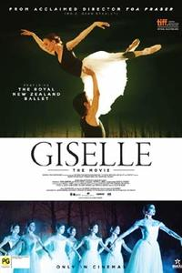 Giselle (Ballet) Movie Poster