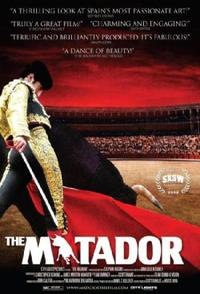 The Matador (2008) Movie Poster