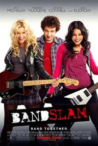 Bandslam Movie Poster