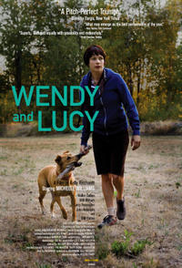 Wendy and Lucy / Old Joy Movie Poster