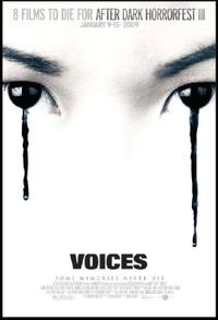 Voices (2007) Movie Poster