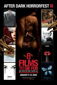 After Dark Horrorfest: 8 Films to Die for III Movie Poster