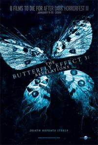 After Dark Horrorfest: The Butterfly Effect: Revelation Movie Poster