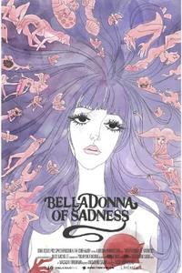 Belladonna of Sadness Movie Poster