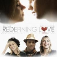 Redefining Love Movie Poster
