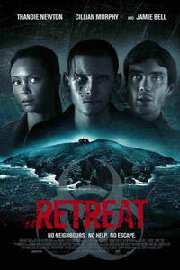 Retreat Movie Poster