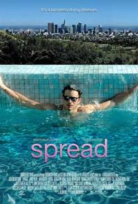 Spread Movie Poster