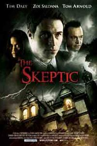The Skeptic Movie Poster