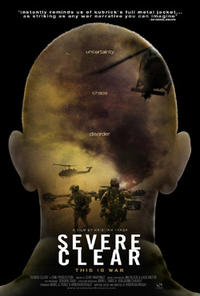 Severe Clear Movie Poster