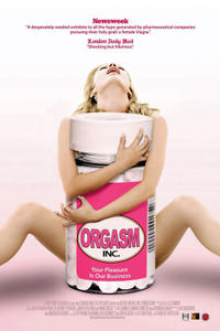 Orgasm Inc. Movie Poster