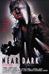 Near Dark/Strange Days Movie Poster