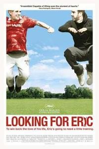 Looking for Eric Movie Poster