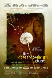 Like Dandelion Dust Movie Poster