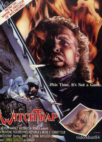 Witchtrap Movie Poster
