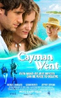 Cayman Went Movie Poster