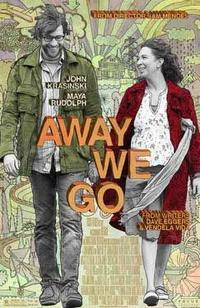 Away We Go (Luxury Seating) Movie Poster
